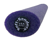 Soft-Sanders™ (Purple) Oval-Sander™